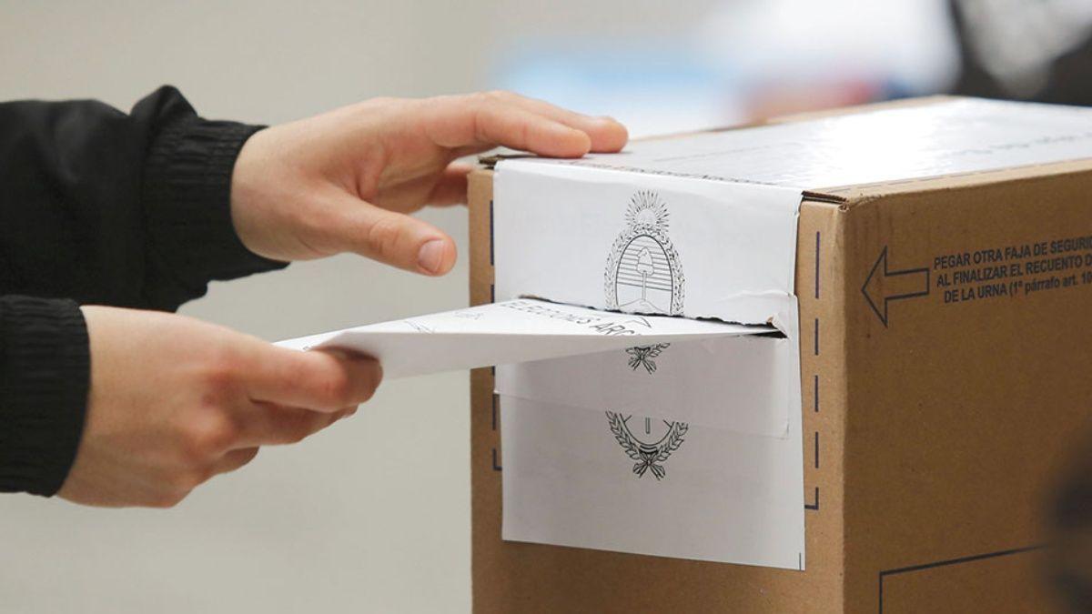 Elecciones: evalúan sumar centros de votación para evitar aglomeraciones