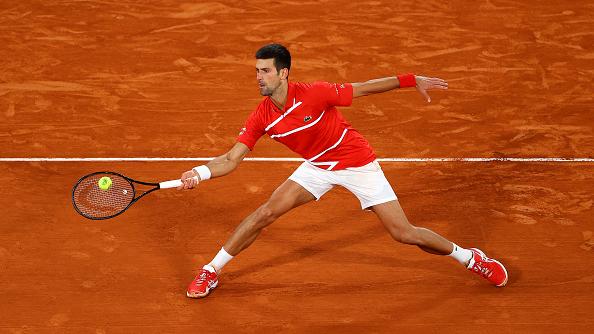 Djokovic también ganó y habrá una superfinal en Roland Garros