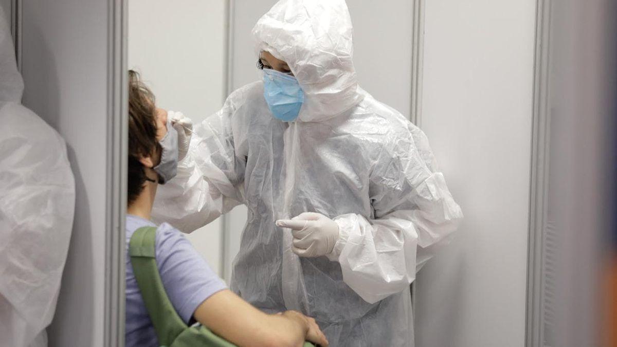 COVID-19 en Argentina: 641 muertes y 35.355 nuevos casos