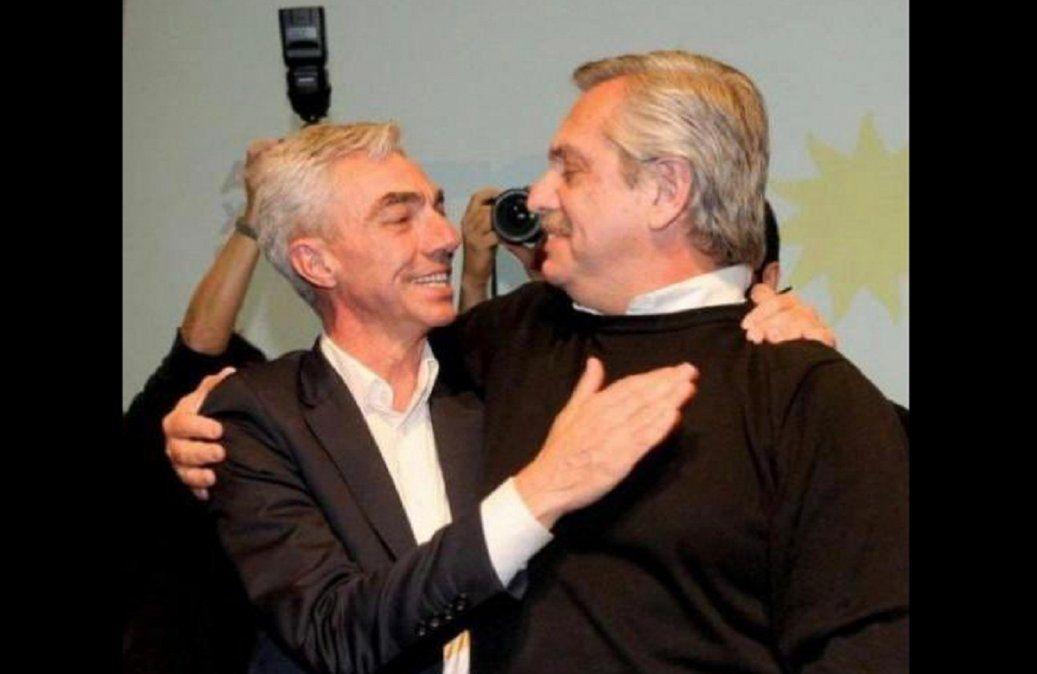 Fernández sobre Meoni: Perdemos a un político honesto