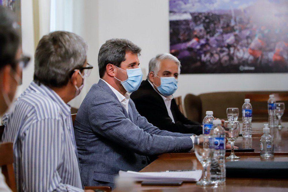 San Juan refuerza los controles para el cumplimiento de los protocolos