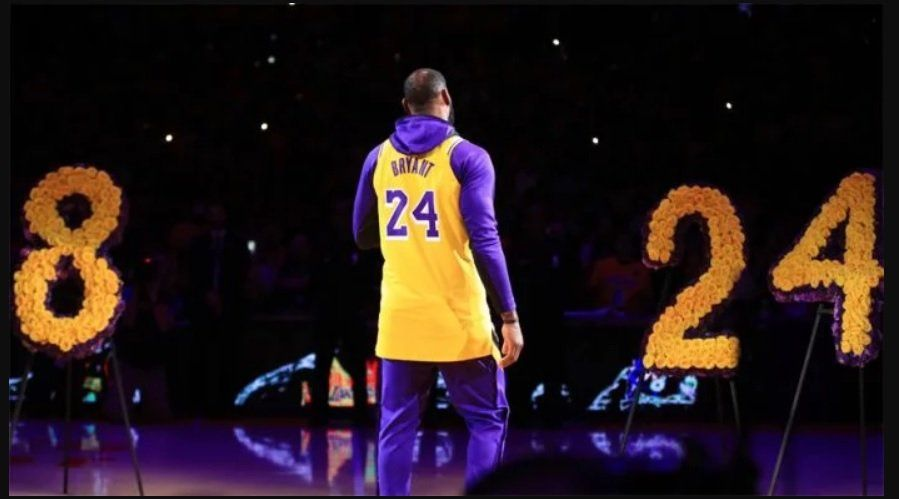 El homenaje de Kobe Bryant será el 24 de febrero en Los Ángeles