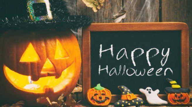 El fantástico origen de Halloween