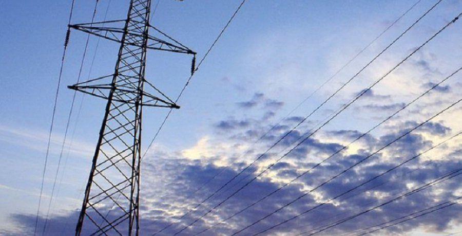 La demanda eléctrica cayó en San Juan, pero creció a nivel nacional