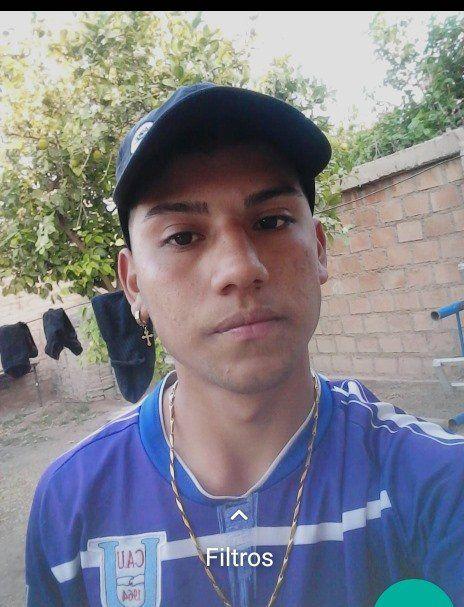 Buscan a un joven de 18 años que se fue de casa y no regresó