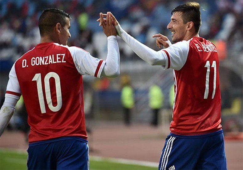 Regalo para Ramón: Paraguay ganó gracias a un blooper del arquero de Jamaica