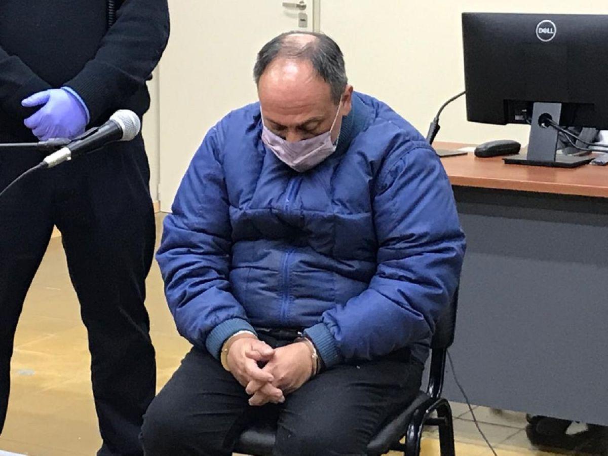 Campodónico reconoció haber recibido pornografía infantil, pero negó traficarla
