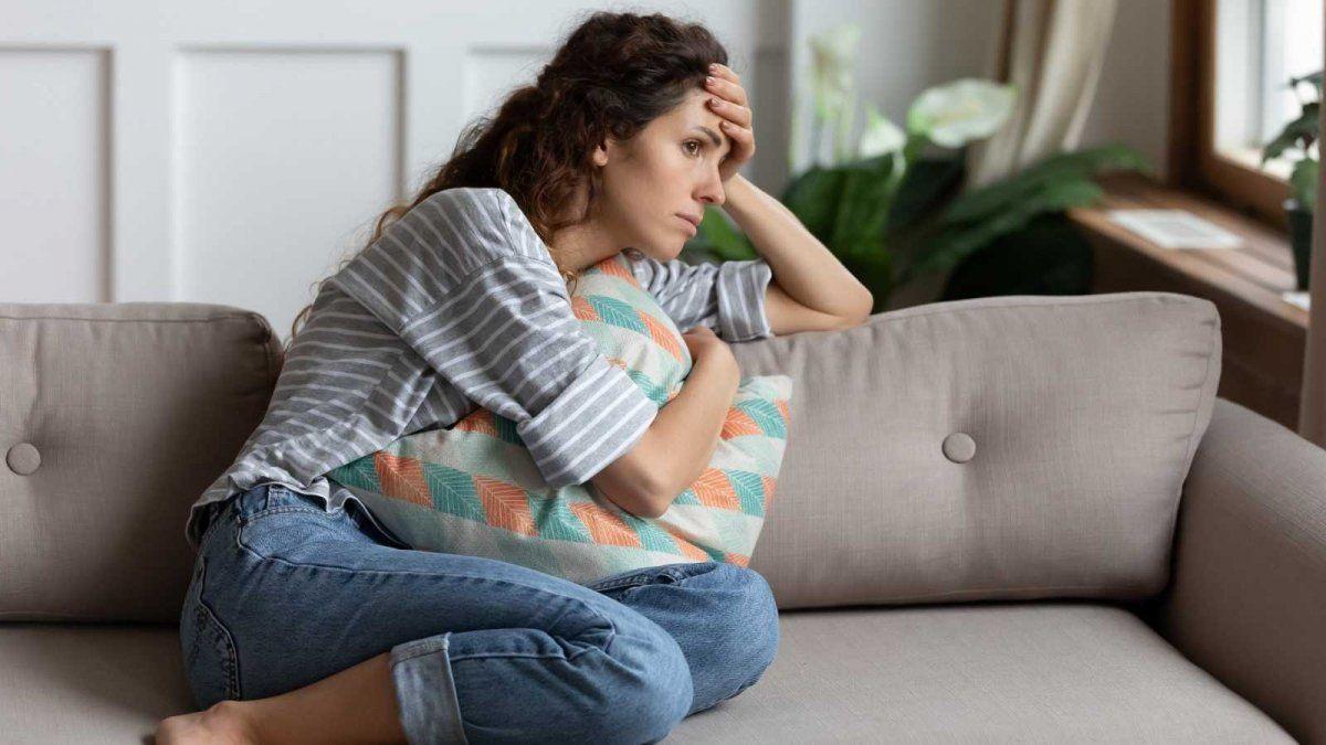 ¿Cuáles son las señales claras de agotamiento mental?