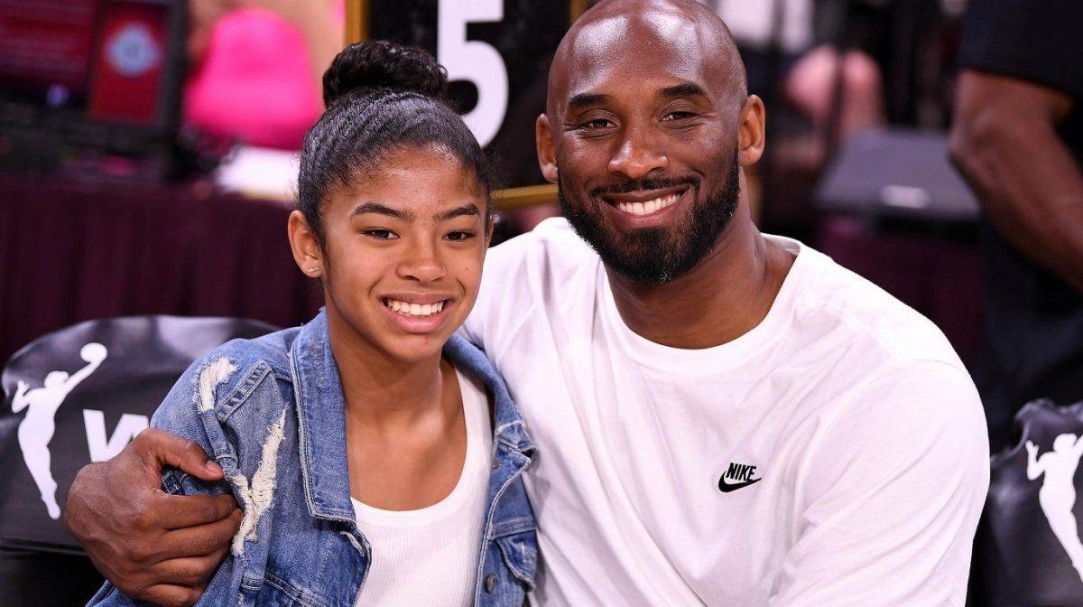 Trágica muerte de Kobe Bryant: una de sus hijas viajaba en el helicóptero