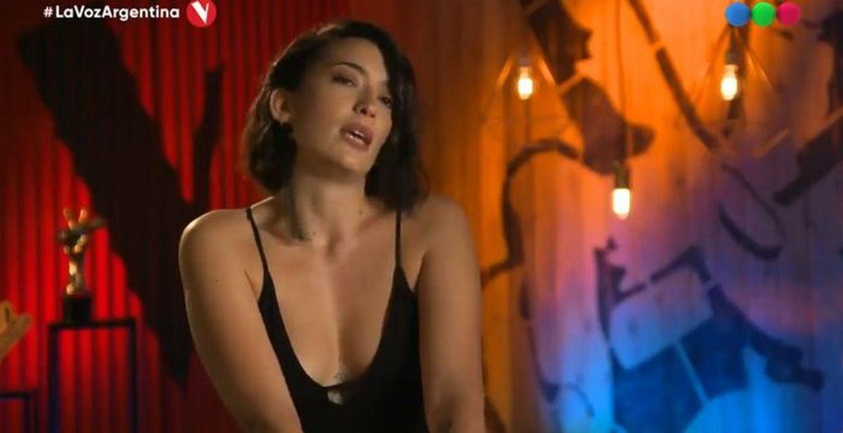 Polémica participación de Bianca Cherutti en La Voz tras haber estado en el Cantando 2020