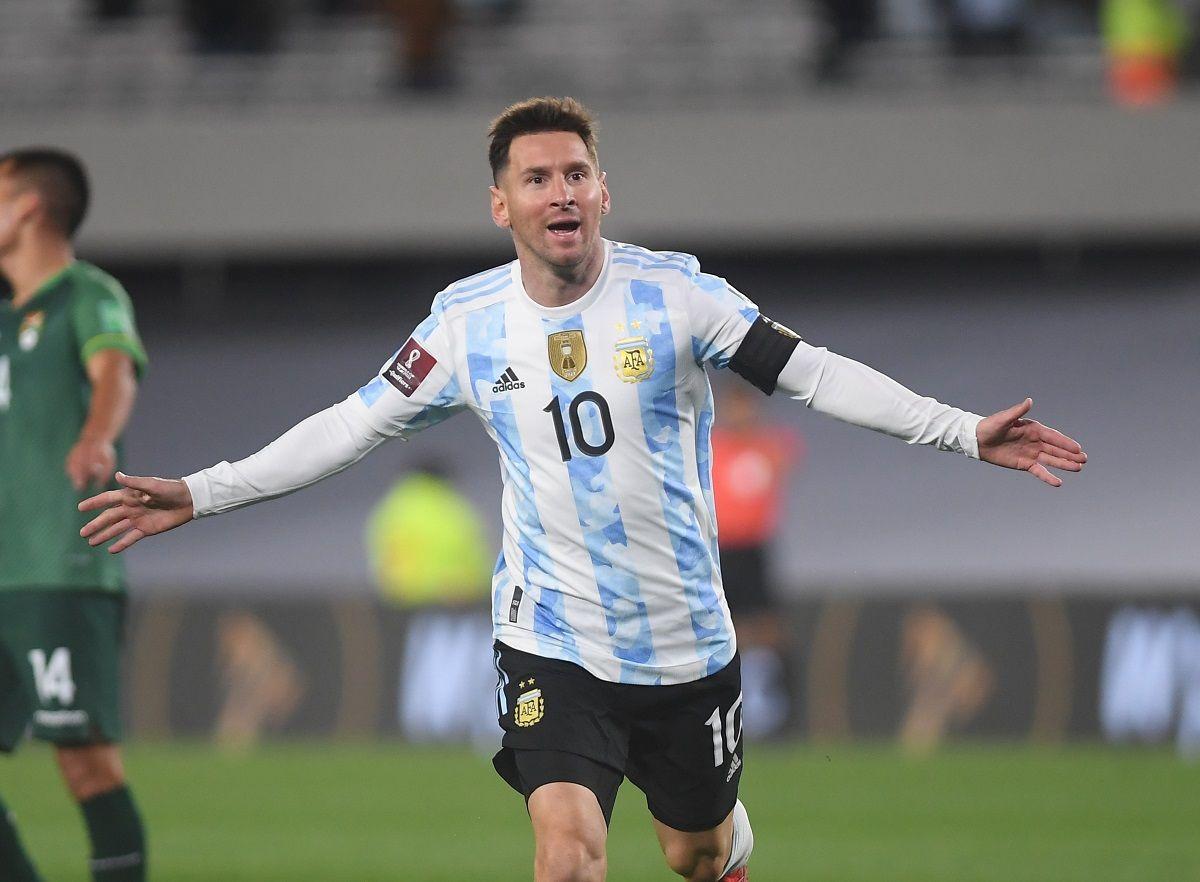 Argentina mantuvo su lugar en el ranking mundial de la FIFA