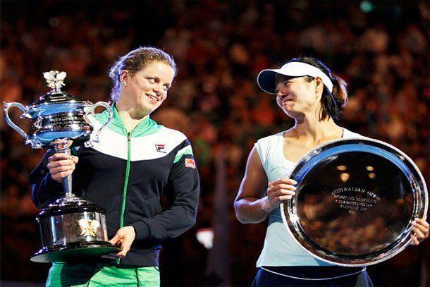 Abierto de Australia: Clijsters se quedó con un nuevo título