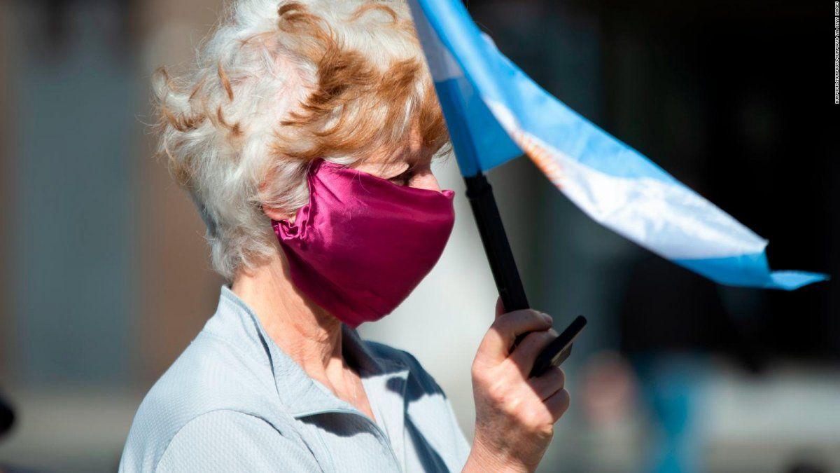 Gobierno extendió el distanciamiento social hasta el 9 de abril