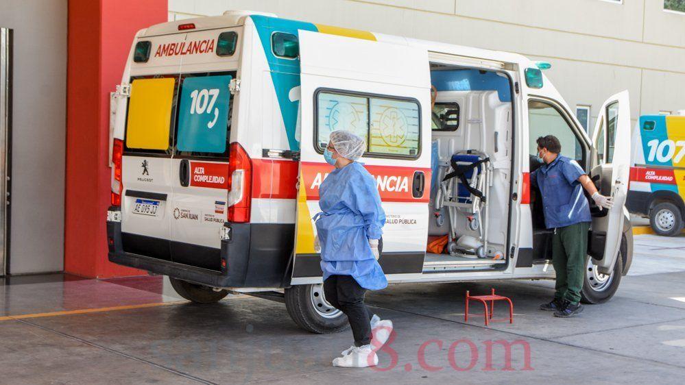 Son 149 los profesionales de la Salud infectados: Esperamos no lamentar ninguna baja