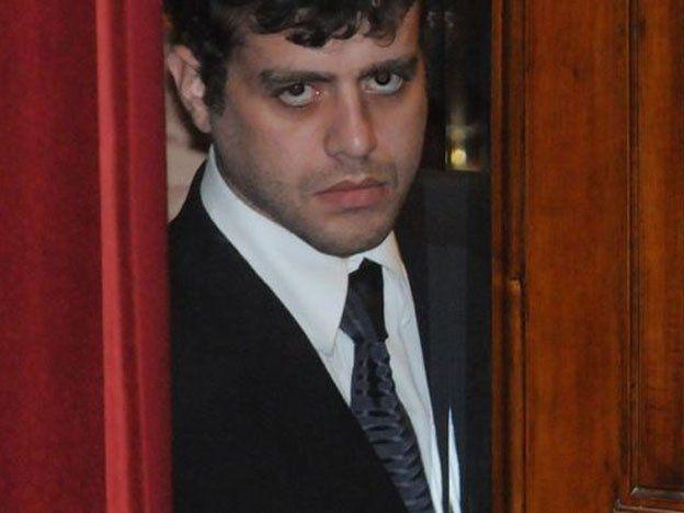 Carlitos Nair continuará detenido porque creen que podría fugarse