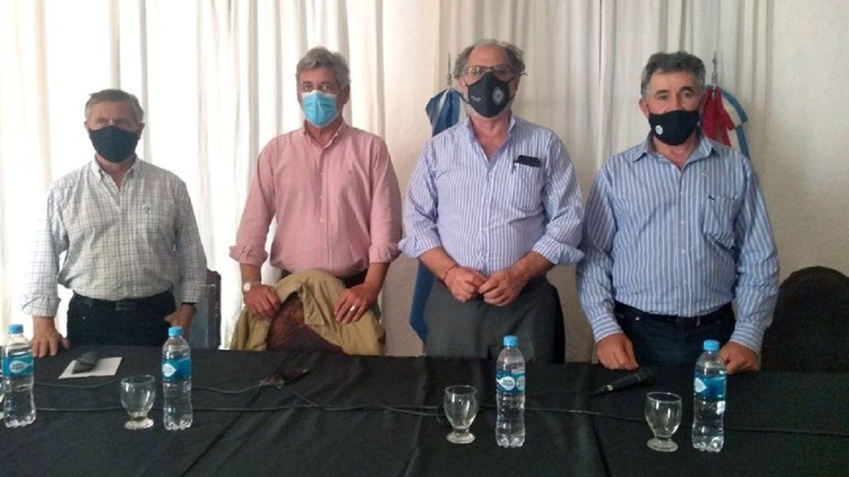 El Campo anunció medidas de protesta por las restricciones a la exportación de carne.