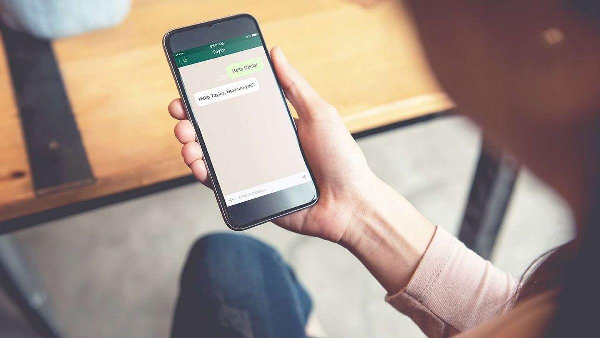 Whatsapp: sos mensajes temporales desaparecen a las 24 horas