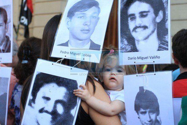 El 2012 dejó 400 represores condenados por delitos de lesa humanidad