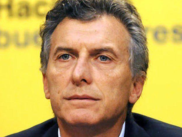 Macri aclaró que habrá primarias entre Elisa Carrió y Ernesto Sanz