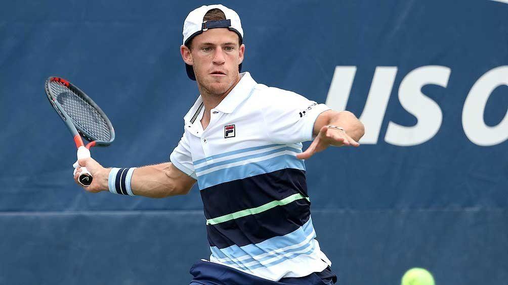 Schwartzman es el máximo favorito en el Córdoba Open que arranca el lunes
