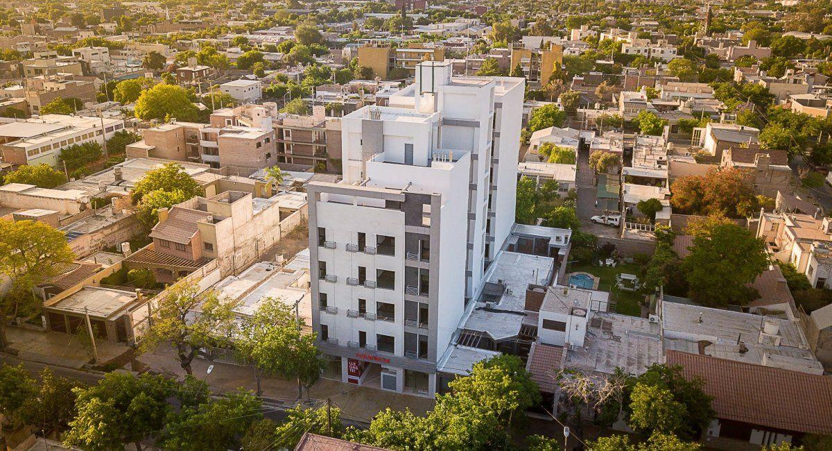 Con una inversión de $227 millones, Natania inauguró su nuevo edificio en San Juan y anuncia nuevos proyectos