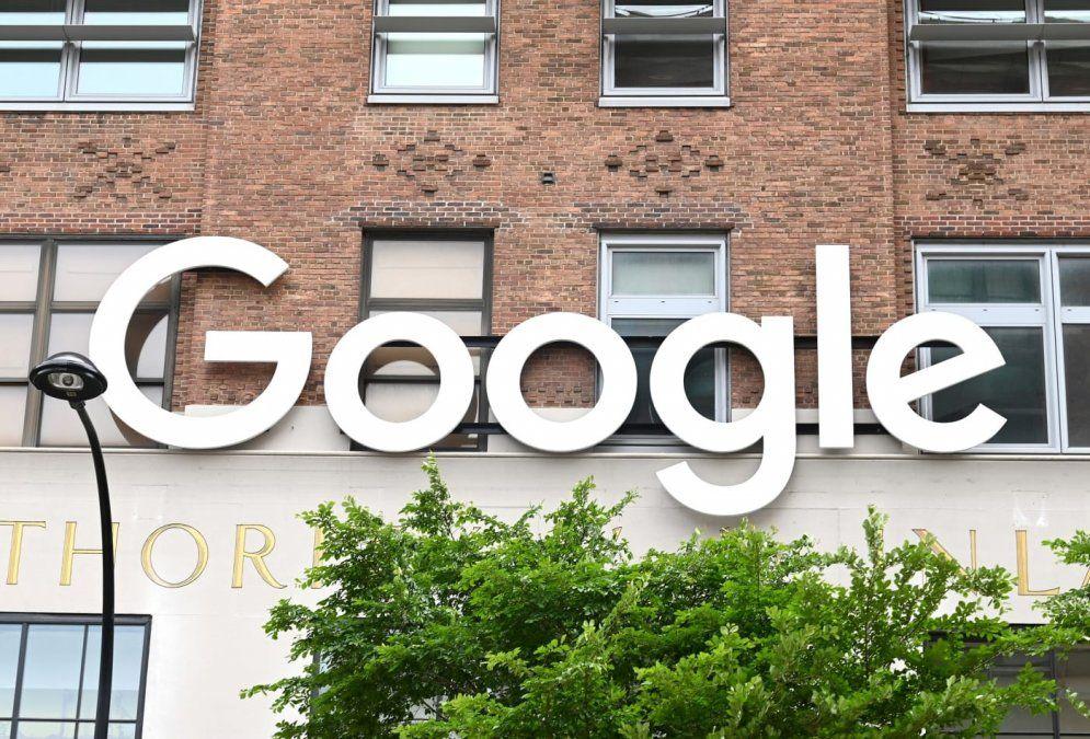 Multan a Google por no pagar por el uso de sus contenidos a la prensa
