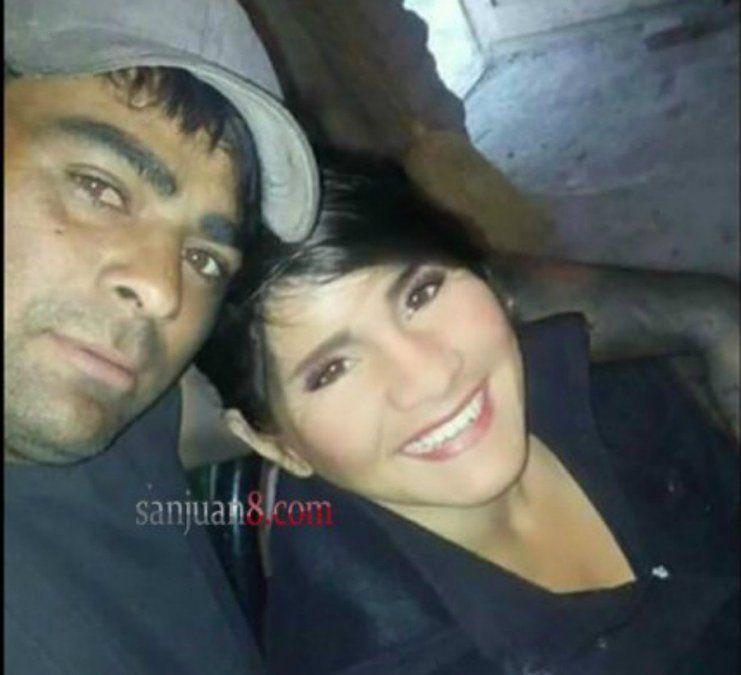 Detalles del crimen de Chimbas: Mató por celos a cara tapada, pero ella lo reconoció por la voz