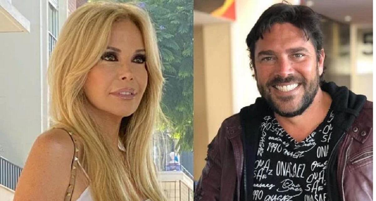 No se guardó nada: Graciela Alfano le respondió a Matías Alé