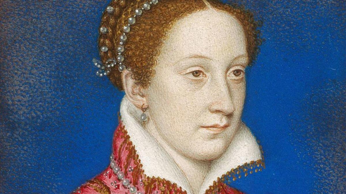 Perpetraron un robo millonario de joyas de la reina María I de Escocia