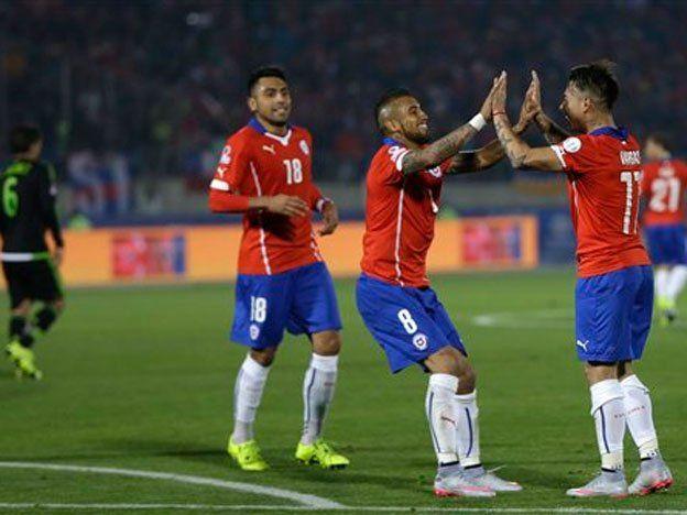 Buscan el pase: Chile y Bolivia disputarán el primer puesto de la zona A