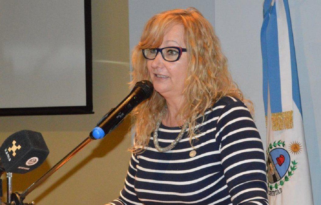 Alumnos y colegas de Mónica Coca expresaron su dolor en las redes