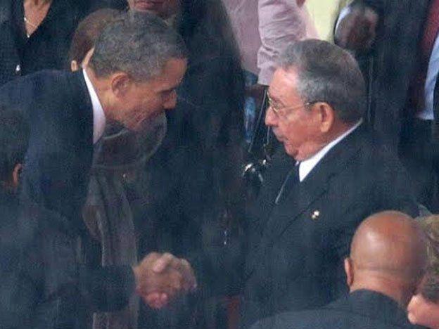 EEUU sacó a Cuba de la lista de países que apoyan el terrorismo