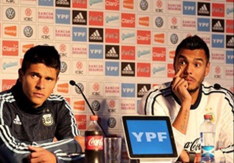 Para Sergio Romero, la Selección hizo un gran partido frente a Paraguay
