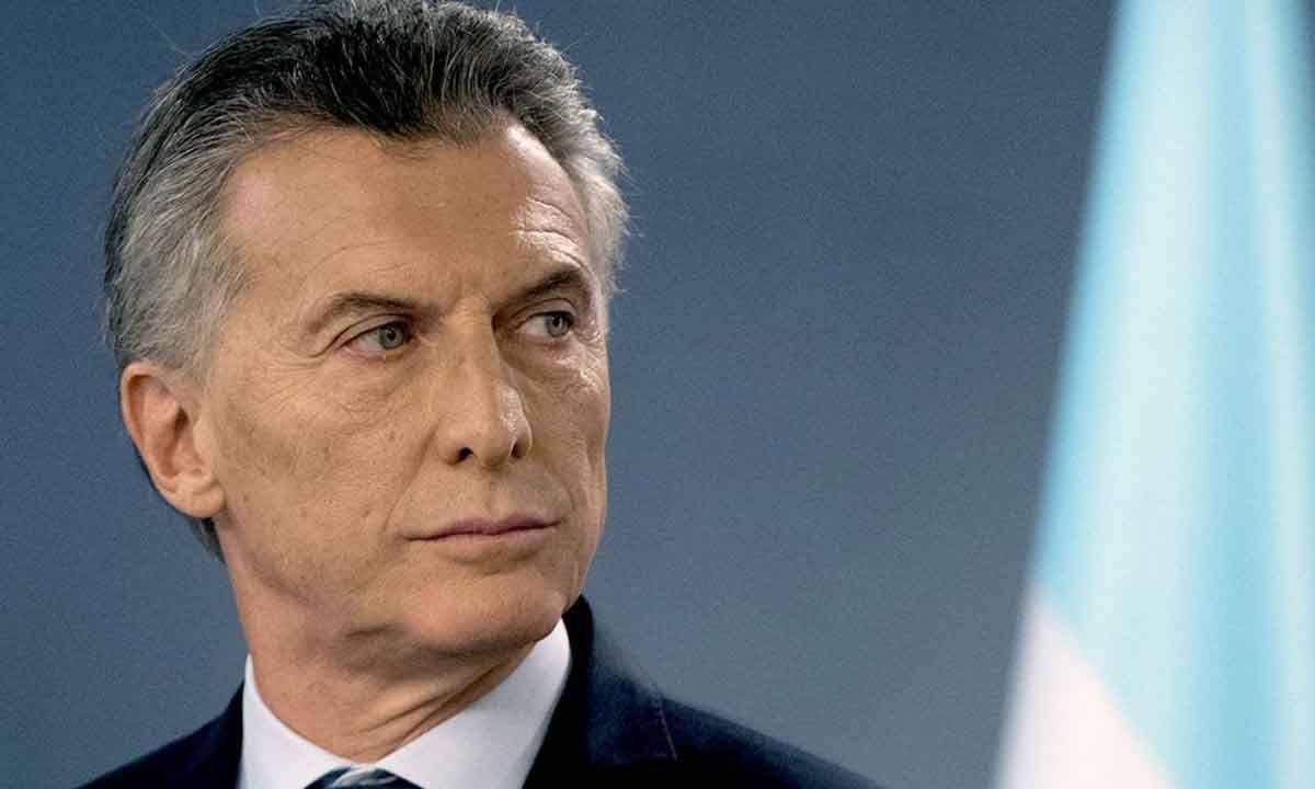 Mauricio Macri no podrá regresar a la Argentina.