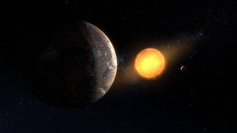 Anuncian una nueva misión para buscar exoplanetas