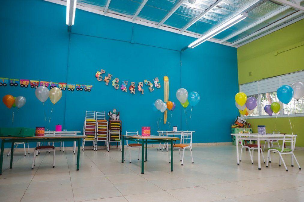 Destinan cerca de $3.000.000 para los Centros de Desarrollo Infantil