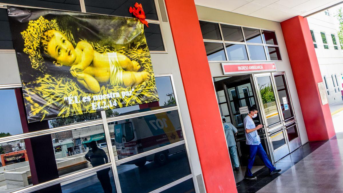 COVID-19 en San Juan: informaron 2 muertes y 115 casos