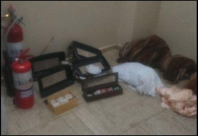 Un niño de 14 años detenido por el robo a una escuela en Rawson