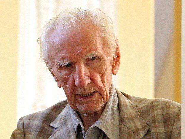 Por una neumonía, murió uno de los mayores criminales nazis