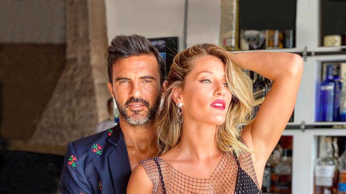 Mica Viciconte y Fabián Cubero dieron un paso muy importante como pareja