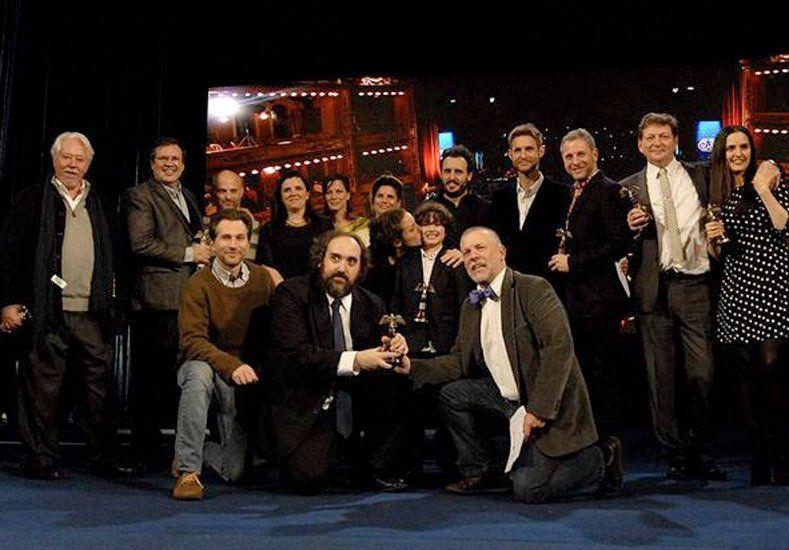 Premios Cóndor de Plata: todos los famosos y sus looks