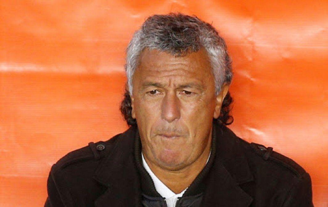 Pipo Gorosito se quedó sin trabajo.