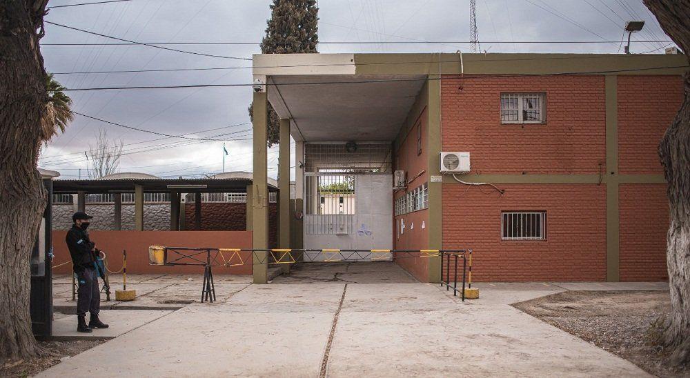 Desde el lunes, se reanudan las vistas en el Penal de Chimbas