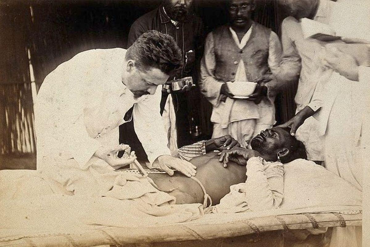 Historia de las pandemias más letales del mundo