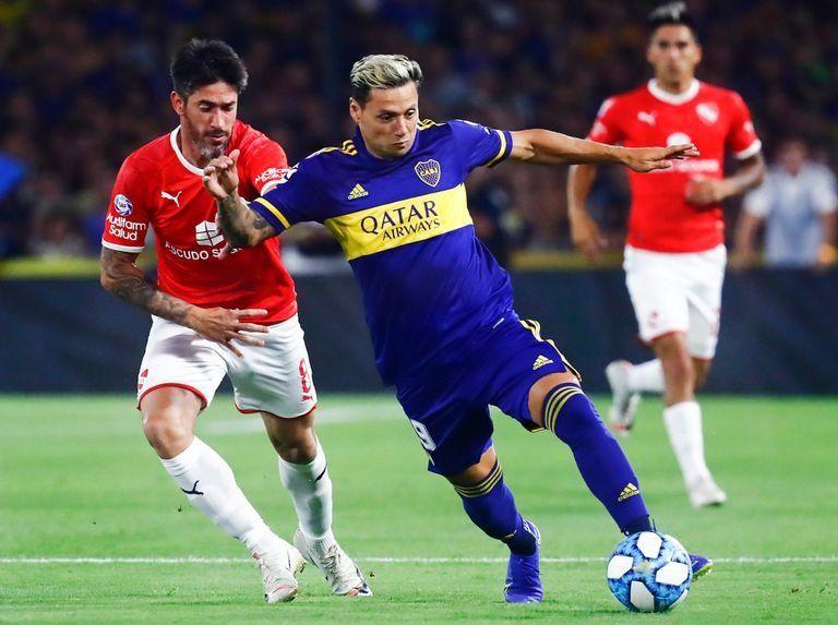Independiente vs Boca: todo lo que tenés que saber