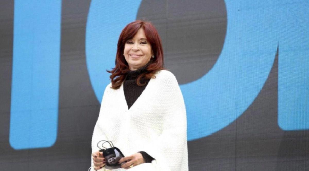Cristina Kirchner: La vida que queremos requiere de muchos períodos de gobierno