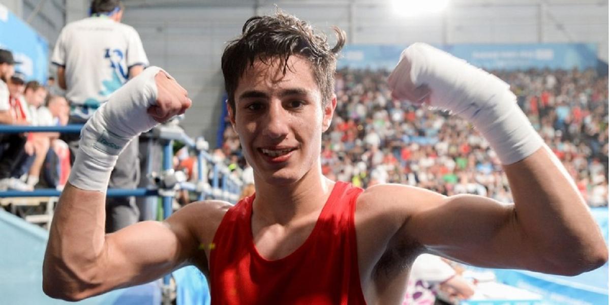 La Selección de boxeo conoció a sus rivales en Tokio 2020