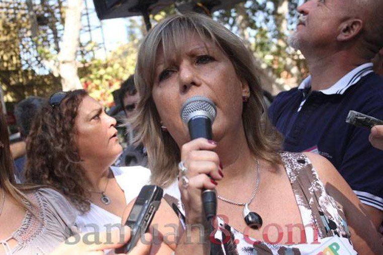 Graciela López ganó las elecciones en UDAP y comienza su tercer mandato