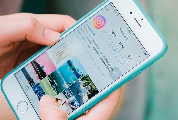 Instagram, como TikTok  hará modificaciones a sus historias