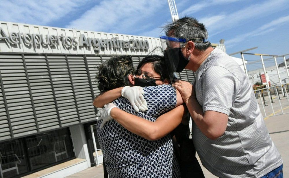 La odisea de viajar desde Portugal a San Juan en época de pandemia